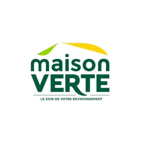 Logo Maison Verte 2016