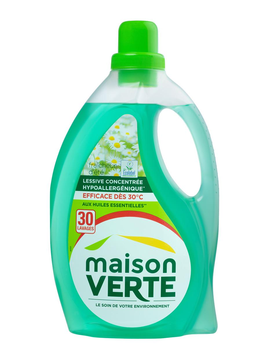 Maison Verte Produits D Entretien #5: MAISON-VERTE-ETE