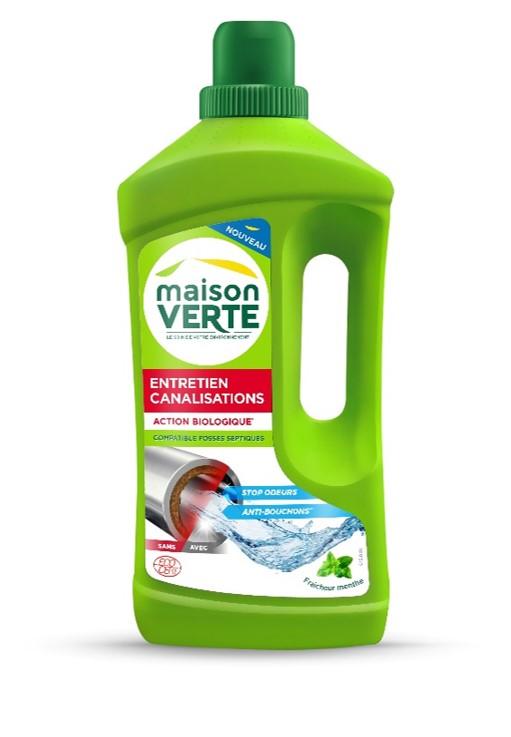 Exceptionnel Maison Verte Produits D Entretien #4: Canalisations 2