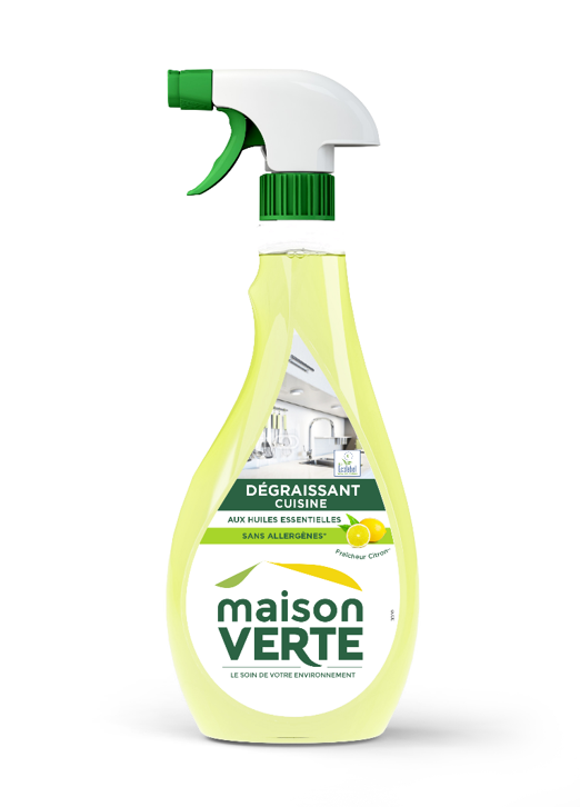 spray jaune