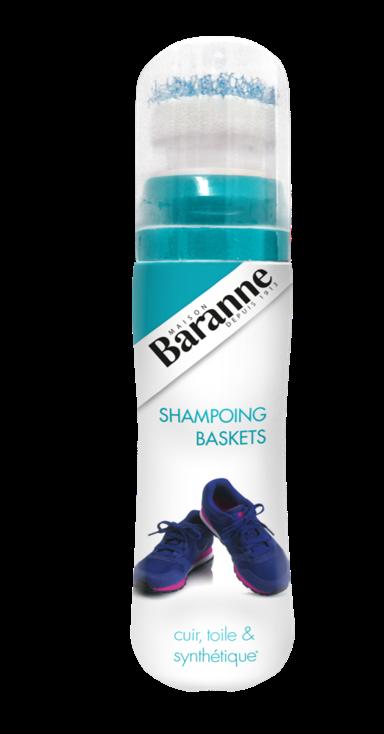 Shampoing baskets BD